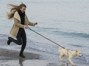 Get Fit with Dog Ownership