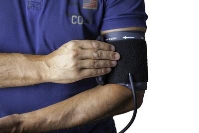 Lower Blood Pressure Healthy Heart