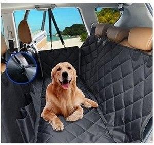 Nonslip Dog Seat Cover 5