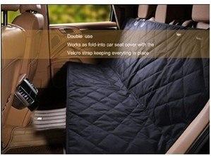 Nonslip Dog Seat Cover 6